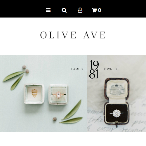 Olive Avenue Jewelry