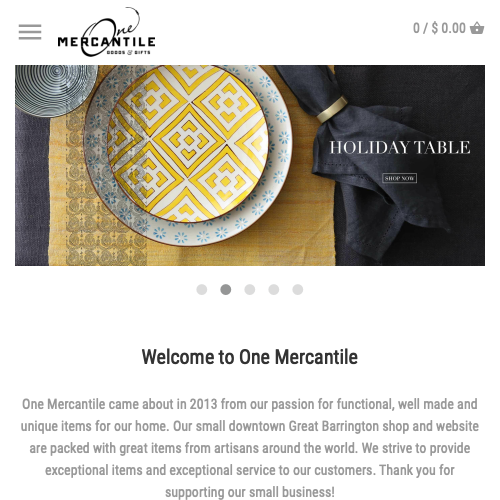 One Mercantile