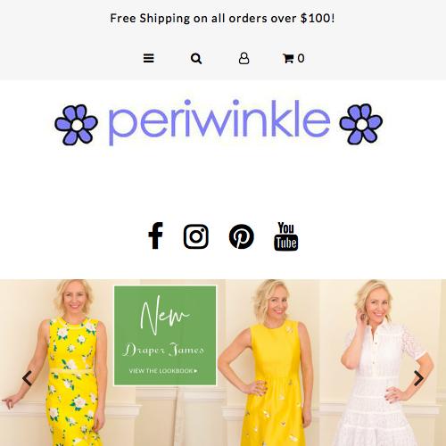Periwinkle Boutique