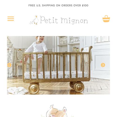 Petit Mignon