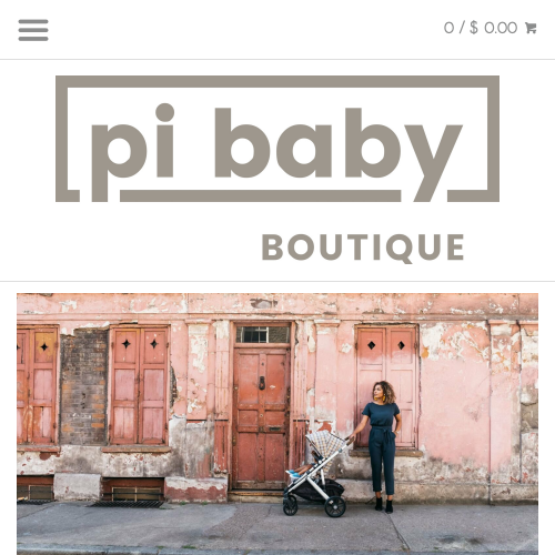 Pi Baby Boutique