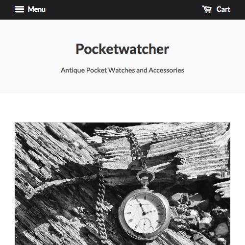 Pocketwatcher