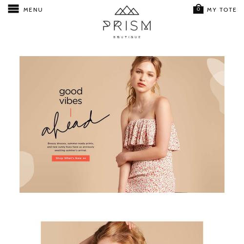 Prism Boutique