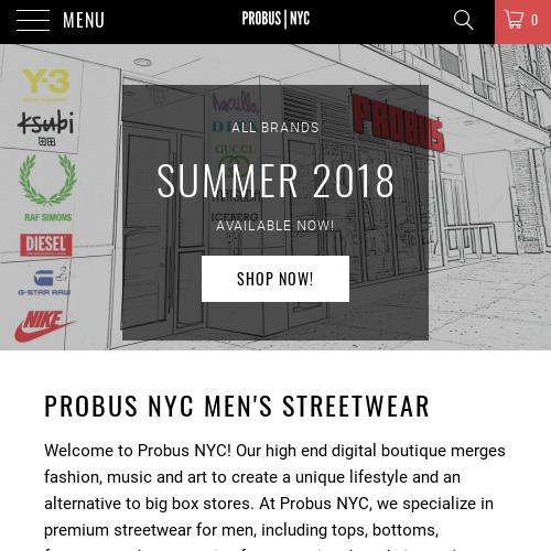 Probus NYC