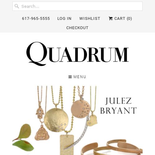Quadrum Gallery