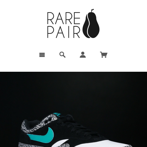 Rare Pair