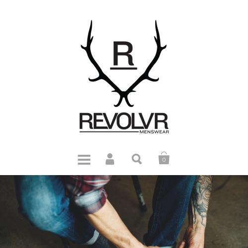 REVOLVR Menswear