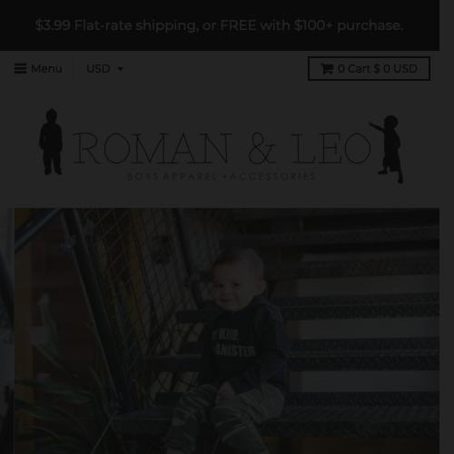 Roman & Leo