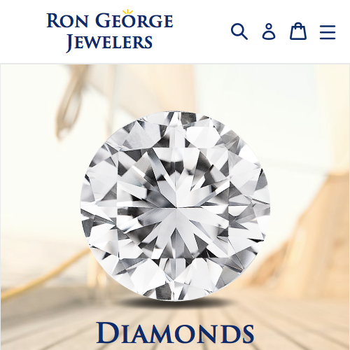 Ron George Jewelers