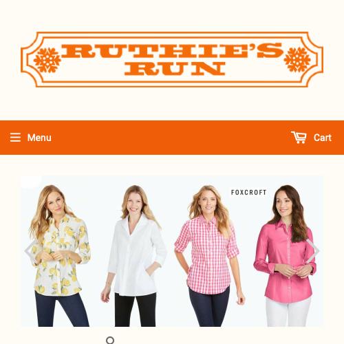 Ruthie's Run