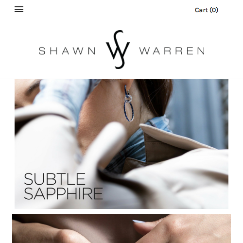 Shawn Warren Jewelry