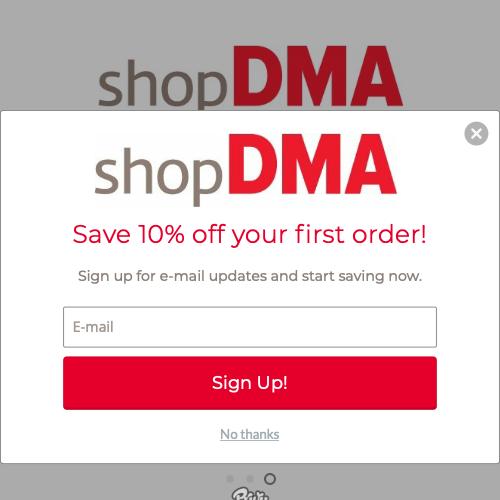 ShopDMA