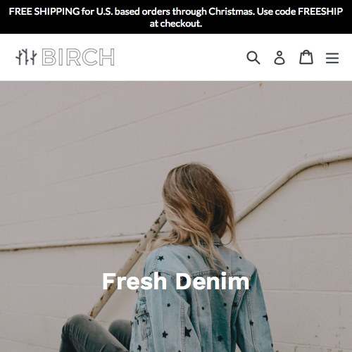 Birch Boutique, LLC