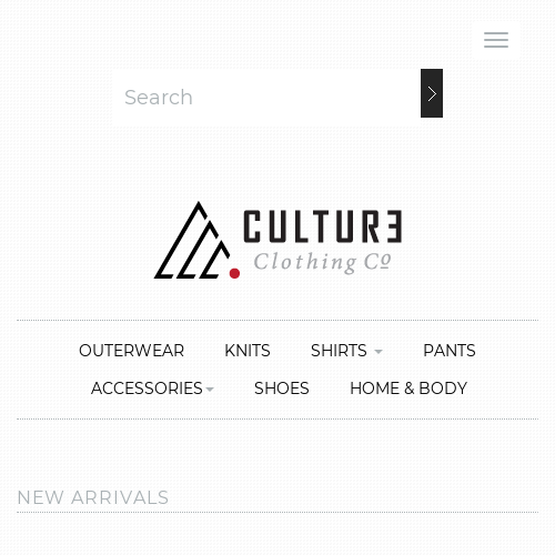 Culture Clothing Co