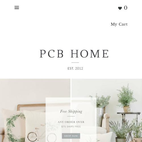 PCB HOME