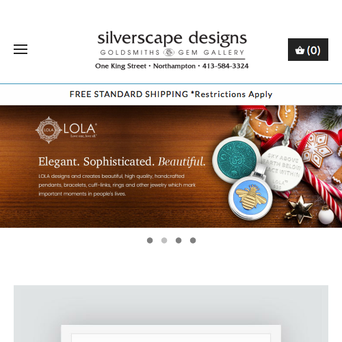 Silverscape Designs