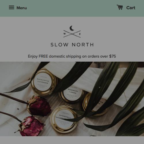 Slow North
