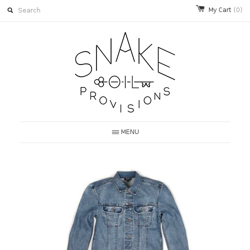 Snake Oil Provisions