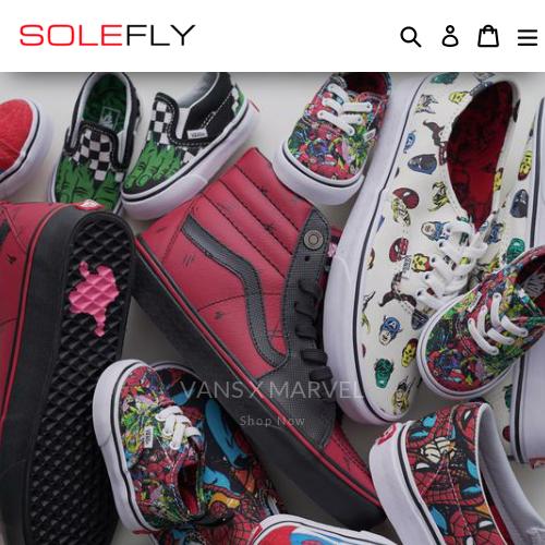 SoleFly
