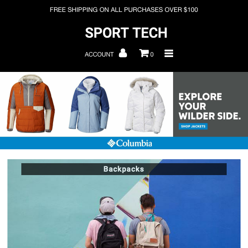 Sport Tech
