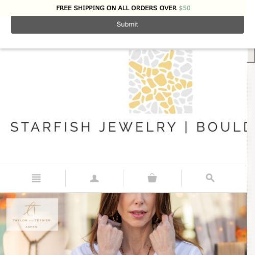 Starfish Boulder