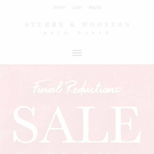 Stubbs & Wootton