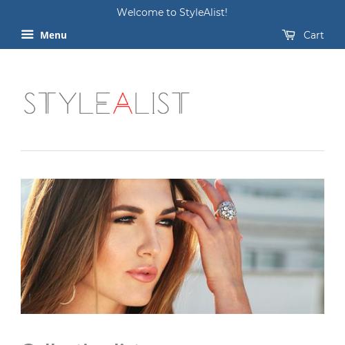 Stylealist