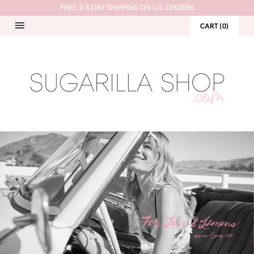 Sugarillashop.com