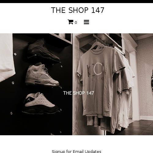 The Shop 147