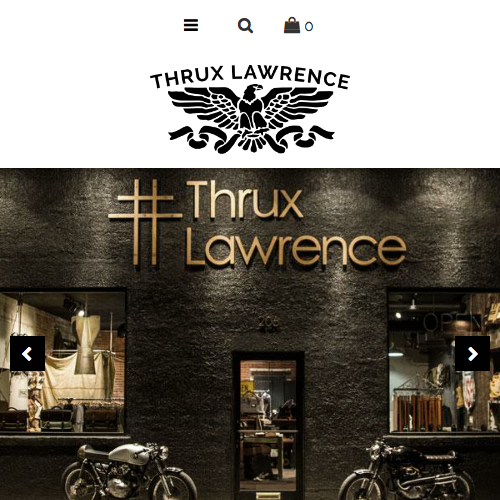 Thrux Lawrence