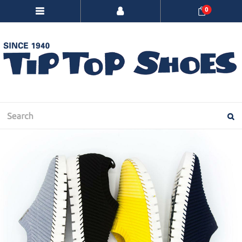Tip Top Shoes