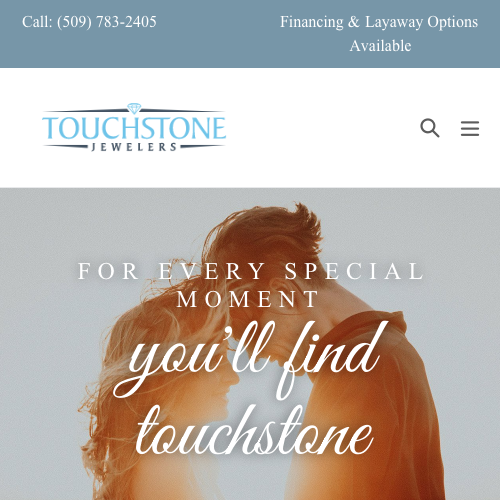 Touchstone Jewelers