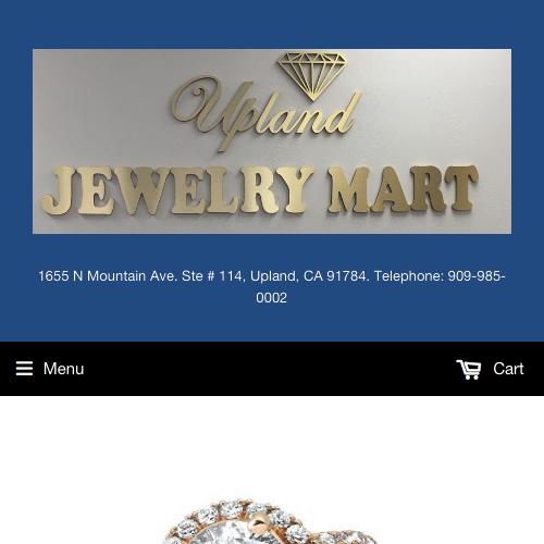 Upland JewelryMart