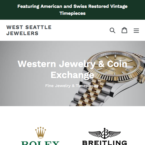 West Seattle Jewelers