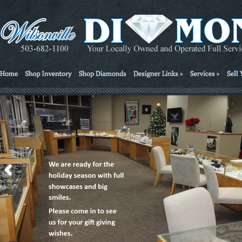 Wilsonville Diamond