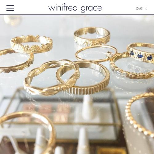 Winifred Grace