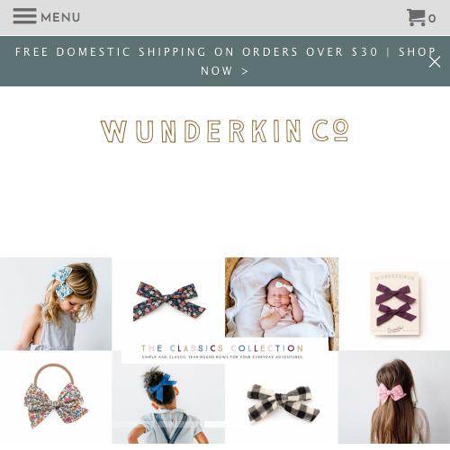 Wunderkin Co.