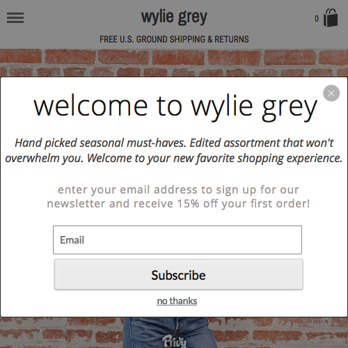 Wylie Grey