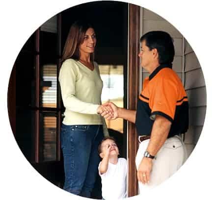 Residential Locksmith Services - Residential -  LockSmith