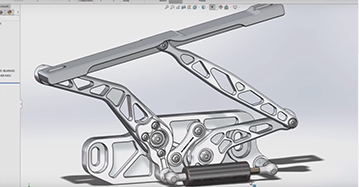 SOLIDWORKS® 2018: Design and Manufacturing