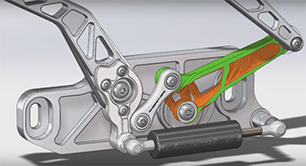 SOLIDWORKS® 2018: Topology Optimization