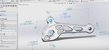 SOLIDWORKS® 2018: Tolerance Based Machining