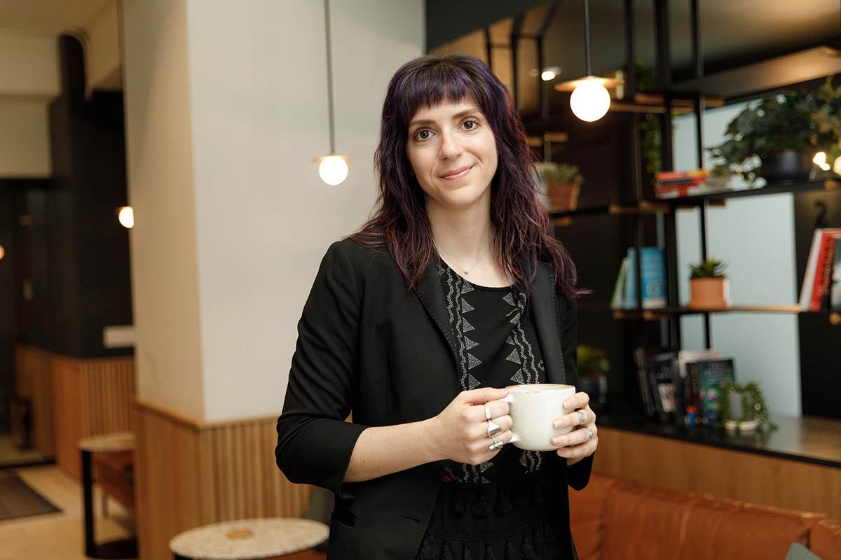 Melanie Brewster photo 2