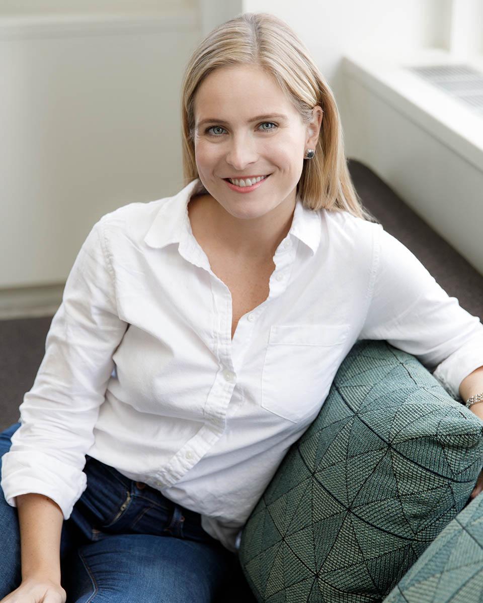 Renée Daley profile picture