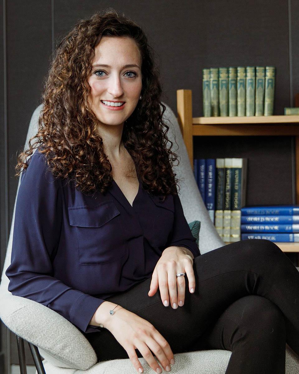Melanie Evans profile picture