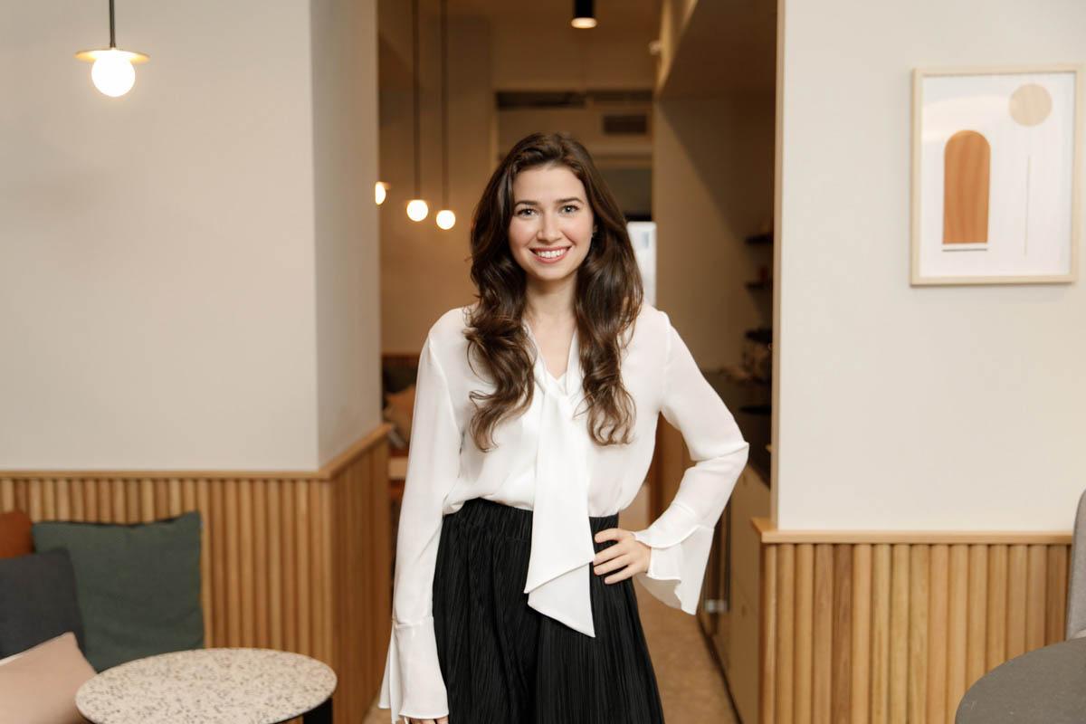 Jordana Jacobs photo 2