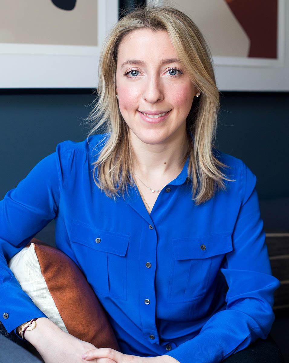 Erica Lubetkin profile picture