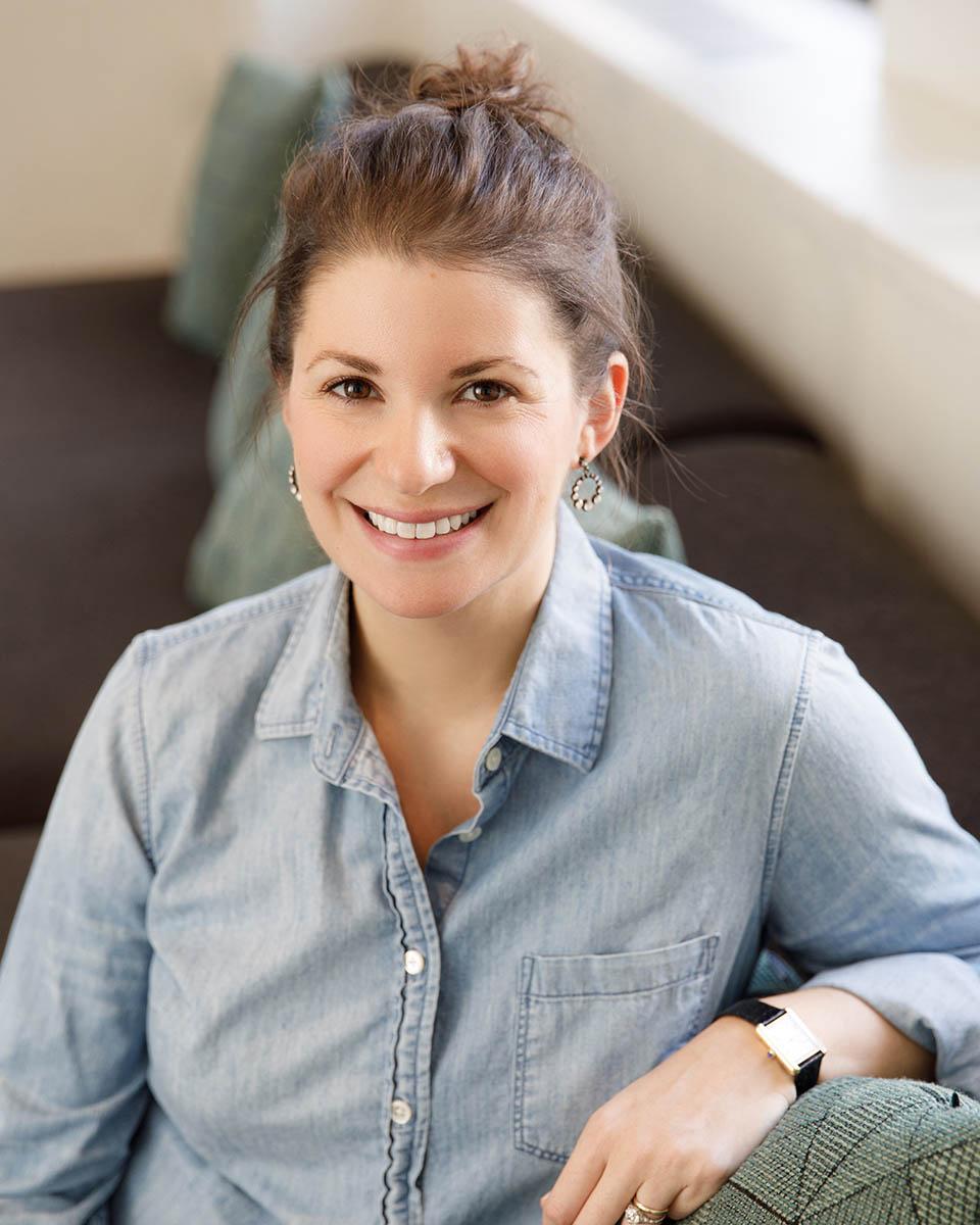 Fanny Pertnoy profile picture