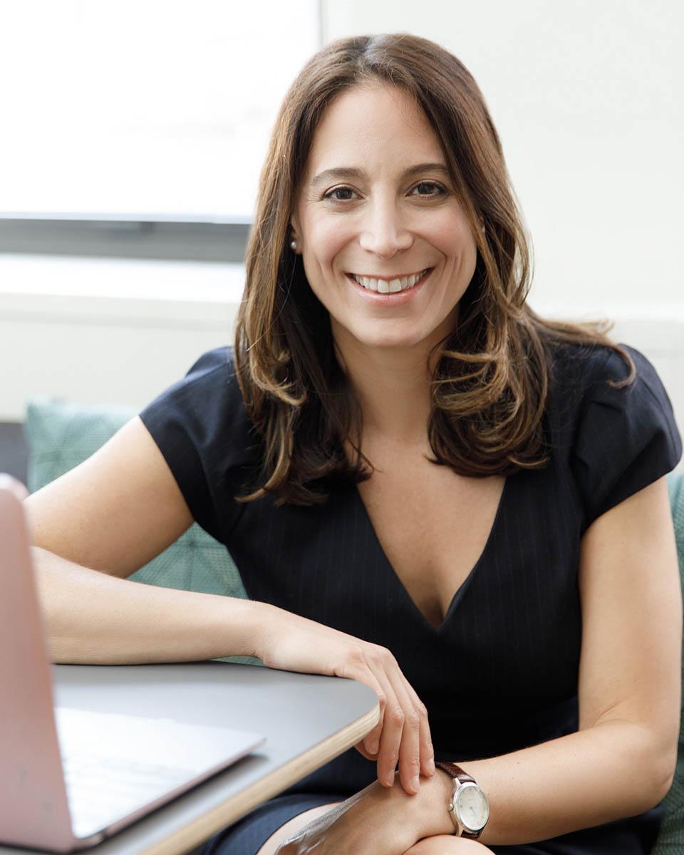 Melanie Sackheim Stern profile picture