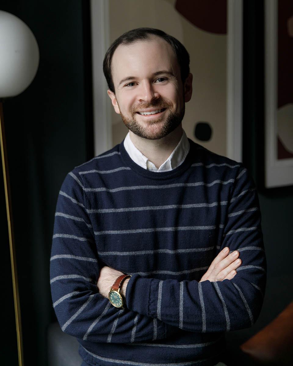 Andrew Schwehm profile picture